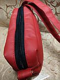 Клатч-сумка искусств кожа только оптом, фото 5