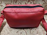 Клатч-сумка искусств кожа только оптом, фото 6