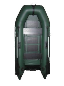 Лодка надувная моторная пвх omega Ω М 260