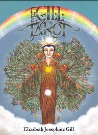 Карты Таро The Gill Tarot (Джилл Таро)