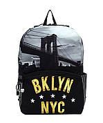 Рюкзак Mojo Бруклин - Нью Йорк (KZ9984026)