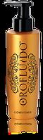 Кондиционер  Для Шелковистости И Блеска Волос Orofluido Conditioner 200 Мл.