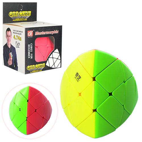 Кубик EQY518 пирамида, 7,5-7,5-7,5см, в кор-ке, 12-7,5-7,5см Кубик EQY518 пирамида, 7,5-7,5-7,5см, в кор-ке, 12-7,5-7,5см