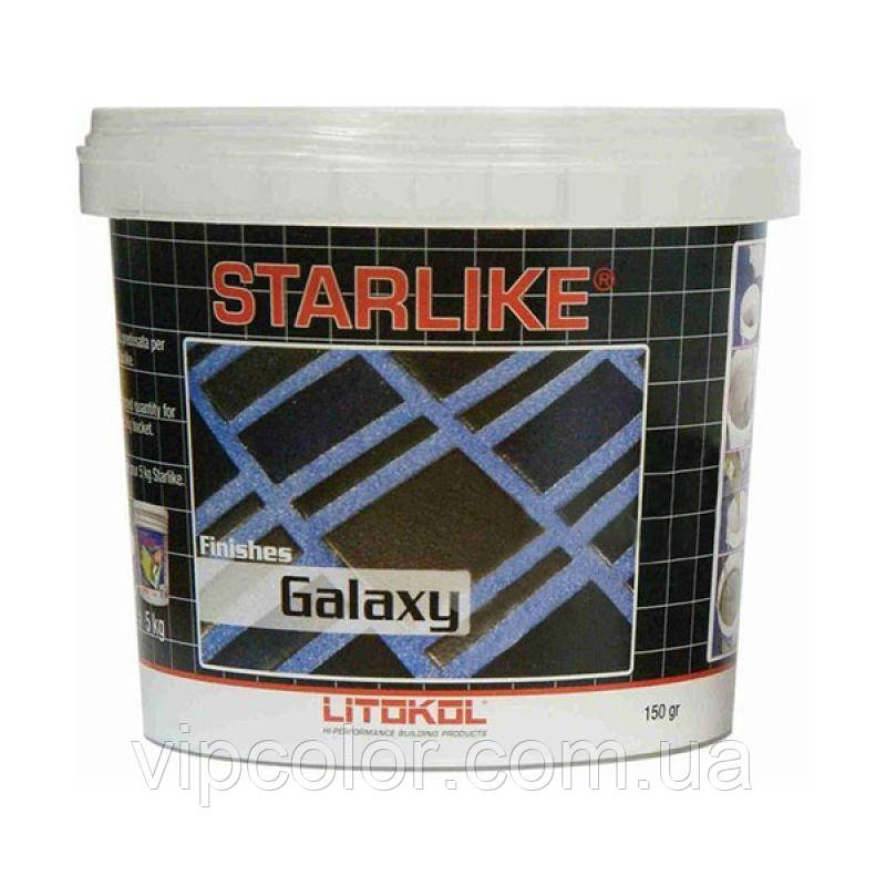 Starlike декоративная добавка в базовые цвета Litokol Galaxy 75 г