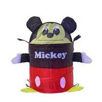 Корзина для игрушек Mickey Mouse GFP-003(MICKEY)