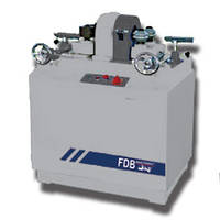 Круглопалочный станок MX8060W FDB Maschinen, фото 1