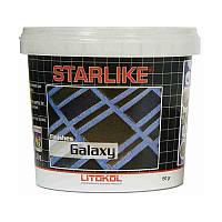 Starlike декоративная добавка для получения перламутрового эффекта Litokol Galaxy 30 г