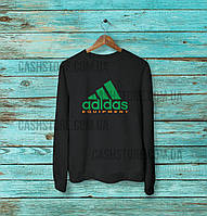 Cвитшот | Толстовка | Adidas Equipment | Унисекс