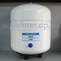 Накопительный бак для осмоса AQUAPRO PRO-3.2 12 литров, фото 1