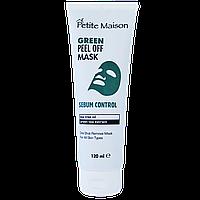 Нормалізуюча маска-плівка для обличчя BFF Pêtite Maison Green Sebum Control 120 мл (3409011)