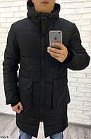 Куртка мужская зимняя,мужская куртка,46-54 размер