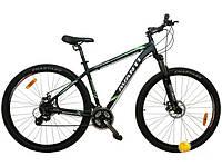 Велосипед горный со скоростями Avanti Avalon Pro 29ER