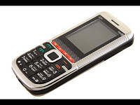 Мобильный Donod C3+ 2 SIM GSM FM MP3 Bluetooth