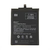 Аккумулятор BM47 для Xiaomi Redmi 4X 4000 mAh 04012-2, КОД: 137481