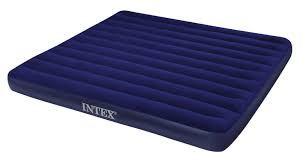 Двуспальный надувной матрас Intex 68755