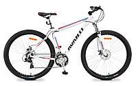 Велосипед горный со скоростями Avanti Smart 29er