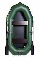 Гребная лодка Magellan   MA240 PS  ( Передвижные сиденья ), фото 1