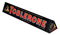 Шоколад черный Tobleron 100 гр.