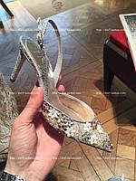 Супер красивые кружевные туфли цветы , фото 1