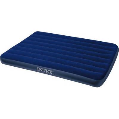 Полуторный надувной матрас Intex (Интекс) 68758, фото 2