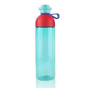 Бутылочка для воды Muse MS-8621 голубая