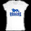 Патріотична Футболка Ukraine Lonsdale