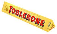 Шоколад молочный Toblerone 100 гр.