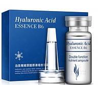 Сыворотка с гиалуроновой кислотой BIOAQUA Hyaluronic Acid Essence B6, фото 1