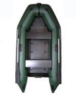 Лодка надувная пвх моторная omega Ω М 270