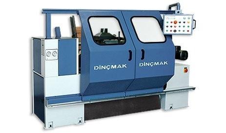 Токарный станок PRO.TE - 1500 DINCMAK