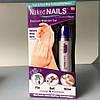 Прибор для шлифовки и полирования ногтей Naked Nails Electronic Manicure Tool