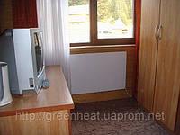 Экономное отопление «Зеленое тепло» GH-600