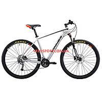 """Горный велосипед Winner SOLID WRX 29 дюймов 18"""" серый"""