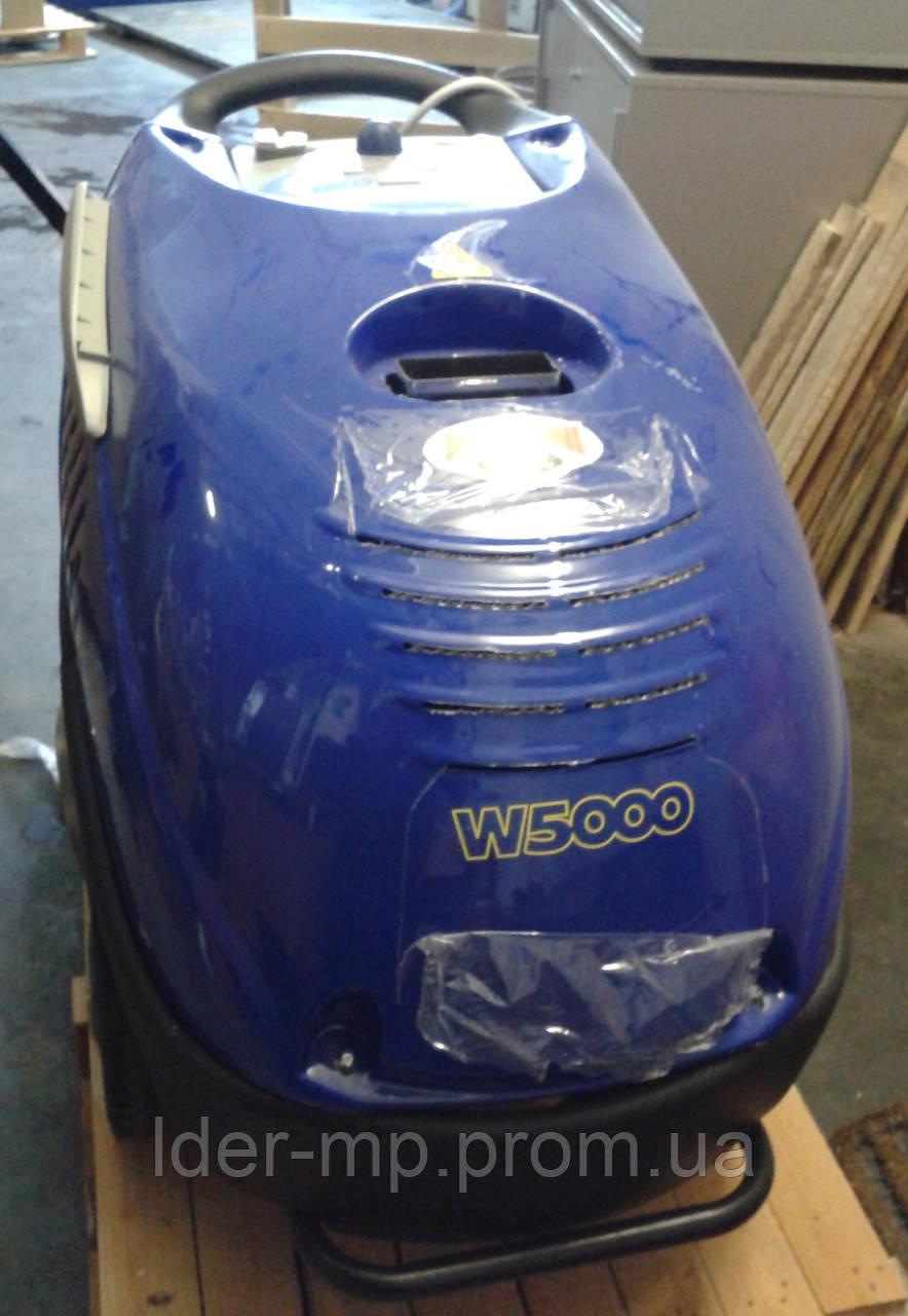 Аппарат высокого давления Leader 5000 c подогревом воды
