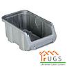 Пластиковий контейнер - А100
