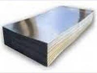 Лист нержавеющий 10Х17Н13М2Т (AISI 316Ti) 3-60мм