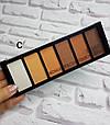 Палетка для контуринга и хайлайтеры DoDo Girl Highlight & Countour Palette, фото 4