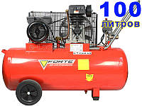 Forte ZA 65-100 переносной компрессор высокого давления