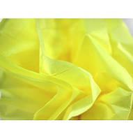 Бумага тишью желтая, 100 листов
