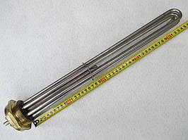 "Блок тэнов 12 кВт 2"" (59 мм)  наружная резьба для электрокотла"