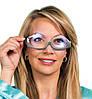 Очки для Нанесения Макияжа 3X Magnification Glasses N