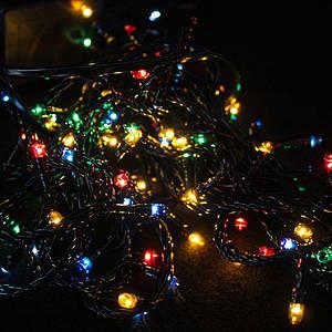 Гирлянда ламповая Sofi 3D Lampa 100 6 м 132934