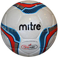 Мяч футбольный MITRE SHINE