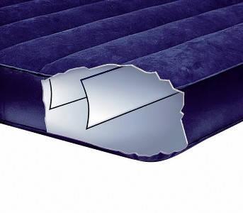 Односпальный надувной матрас Intex 68950, фото 2