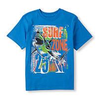 Детские футболки The Children`s Place для мальчиков; 5/6, 7/8, 14 лет