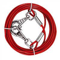 Стальной кабель с пластиковым покрытием PA 5985