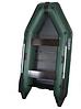 Лодка надувная пвх моторная omega Ω М 300