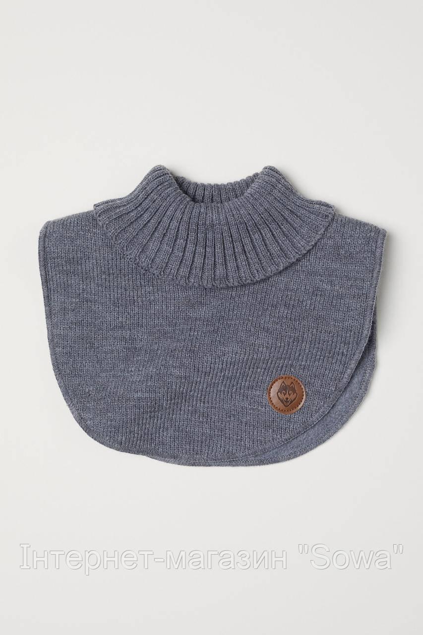 93d40f306072 Манишка, шарф для мальчика H&M, цена 120 грн., купить в Харькове ...