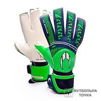 Вратарские перчатки HO Soccer Ikarus Roll-Negative (051.0611)