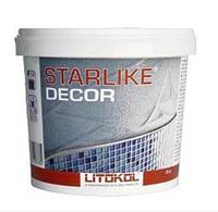 Добавка для декоративной штукатурки Starlike DECOR 125 г